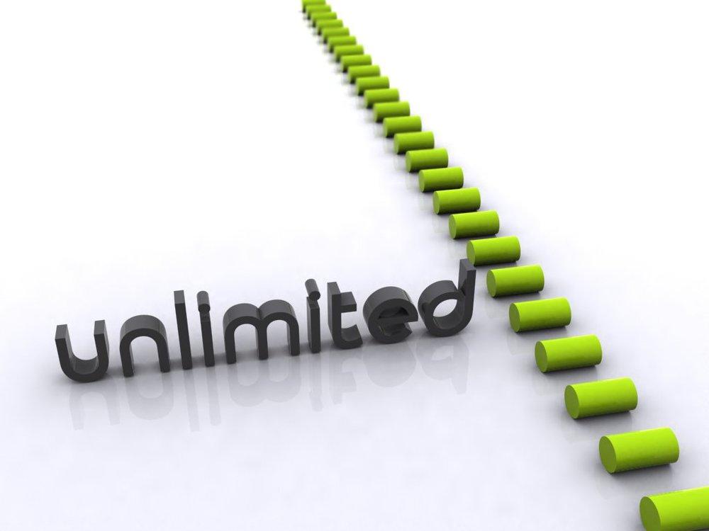 unlimited i apps